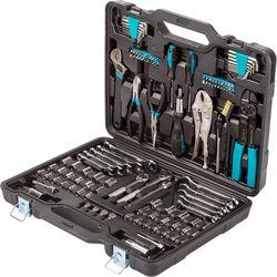 Set instrumente manuale Bort BTK-123