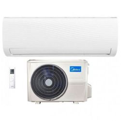 Air conditioner Midea MSAFB-12HRN1/MOAB30-12HN1
