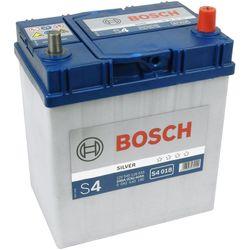 Аккумулятор Bosch Silver S4 018 (0 092 S40 180)