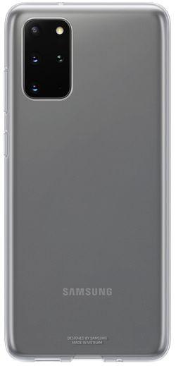 cumpără Husă pentru smartphone Samsung EF-QG985 Clear Cover Transparent în Chișinău