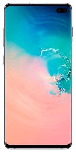 купить Смартфон Samsung G975/512 Galaxy S10+ Ceramic Black в Кишинёве