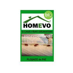 HomevoBIO Pulbere anti plosnite de pat BIO