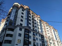 Apartament cu 2 camere, sectorul Centru, str. Albișoara.