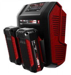 Зарядное устройство для инструмента Einhell Power-X-Twincharger 3A