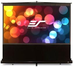 купить Экран для проекторов Elite Screens F80NWH в Кишинёве