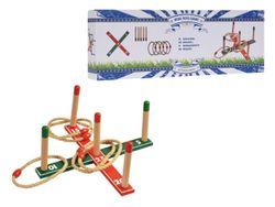 Игра деревянная