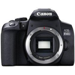 купить Фотоаппарат зеркальный Canon EOS 850D Body в Кишинёве