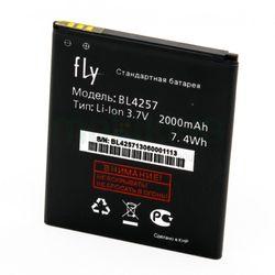 Аккумулятор для Fly BL4257 (original )