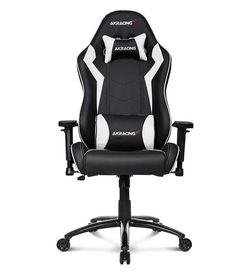 Gaming Chair AKRacing Core SX AK-SX-WT White