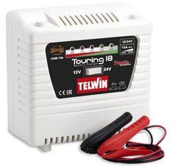 Зарядное устройство Telwin Touring 18