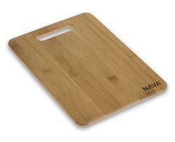 Доска разделочная NAVA NV-10-107-002 (28x20x1cm)