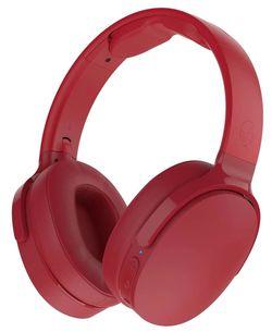 купить Наушники беспроводные Skullcandy Hesh 3.0 BT Red в Кишинёве