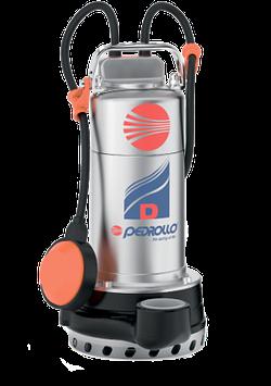 Pompa electrică de drenaj Pedrollo Dm30-N