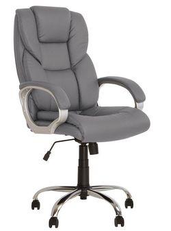 Офисное кресло Новый стиль Morfeo Chrome Eco 70
