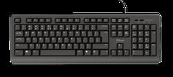 Клавиатура Trust Primo, Black