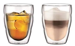 cumpără Pahar Bodum 1048410 Pilatus 2 pcs glass, 250ml în Chișinău