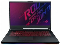 Laptop Asus G731GU (i7-9750H 16G 512G Win10)
