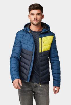 Куртка Tom Tailor Темно синий/синий tom tailor 1011339