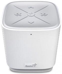cumpără Boxă portativă Bluetooth Genius SP-920BT, White în Chișinău
