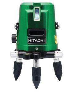 Лазерный нивелир Hitachi HLL50-2