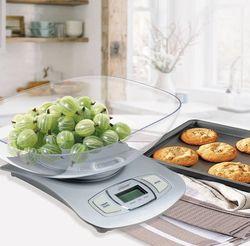 Весы кухонные Maestro MR-1802