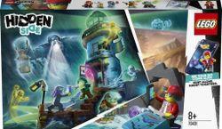 LEGO Hidden side Маяк тьмы, арт. 70431