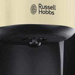 Электрокофеварка Russell Hobbs Colours Cream (20135-56)