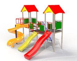 Complex de joacă EBS 030