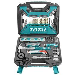 Набор ручного инструмента THKTAC01120 120шт.