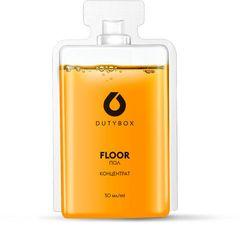 DutyBox Floor Концентрат— Cредство для мытья пола с ароматом грейпфрута