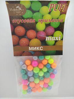 Пенопласт PUFI Микс maxi