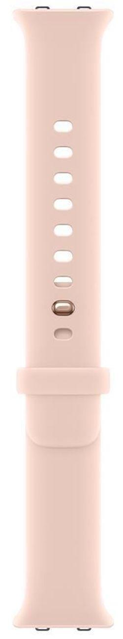 купить Аксессуар для моб. устройства OPPO Rubber Strap Watch Fluorous 41mm Pink в Кишинёве