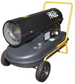 Generator de aer cald Hagel DH-30 (35118)