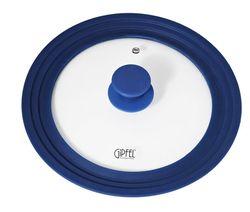 Крышка GIPFEL GP-1027 (стеклянная, 28,30,32 см)