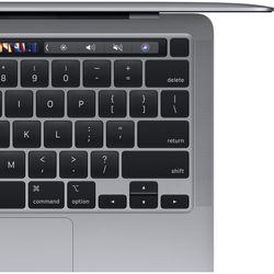 Laptop Apple MacBook Pro 13.3 MYD92UA/A Space Grey