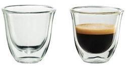 cumpără Pahar DeLonghi SET 2 Glasses Espresso 60ml în Chișinău