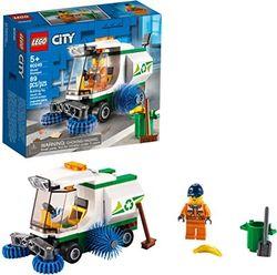 LEGO City Машина для очистки улиц, арт. 60249