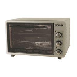 Электрическая печь Wolser WL-45 ML Grey TF