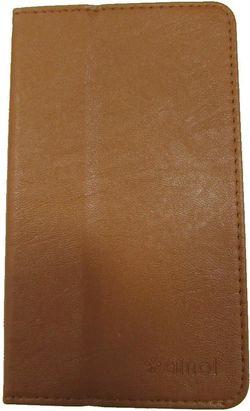 """купить Сумка/чехол для планшета Ainol 7"""" Vegas AX2 PU Leather (Brown) в Кишинёве"""