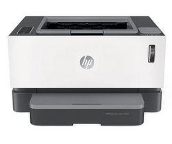 Принтер HP Neverstop Laser 1000w White