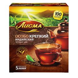 Lisma Особо Крепкий 100п