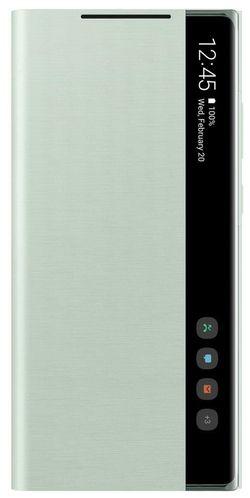 cumpără Husă pentru smartphone Samsung EF-ZN980 Clear View Cover Mint în Chișinău