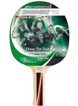 Paleta tenis de masa 1.5 mm Donic Top Team 400 715041 (3203)