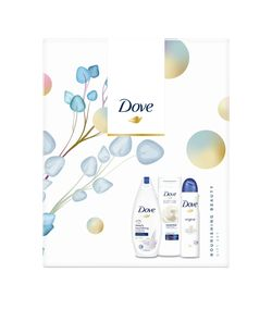 Подарок Dove Women Gentle Nourishing Beauty