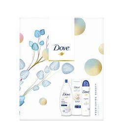 Cadou Dove Women Gentle Nourishing Beauty