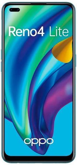 cumpără Smartphone OPPO Reno 4 Lite 8/128GB Blue în Chișinău