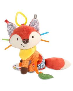 Развивающая игрушка-подвеска Skip Hop Лисичка