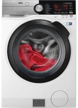 cumpără Mașină de spălat cu uscător AEG L9WBC61B în Chișinău