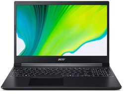 купить Ноутбук Acer Aspire A715-75G Charcoal Black (NH.Q9AEU.006) в Кишинёве