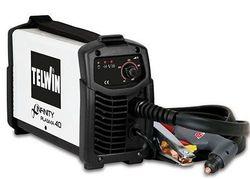 Аппарат для резки металла Telwin Infinity Plasma 40